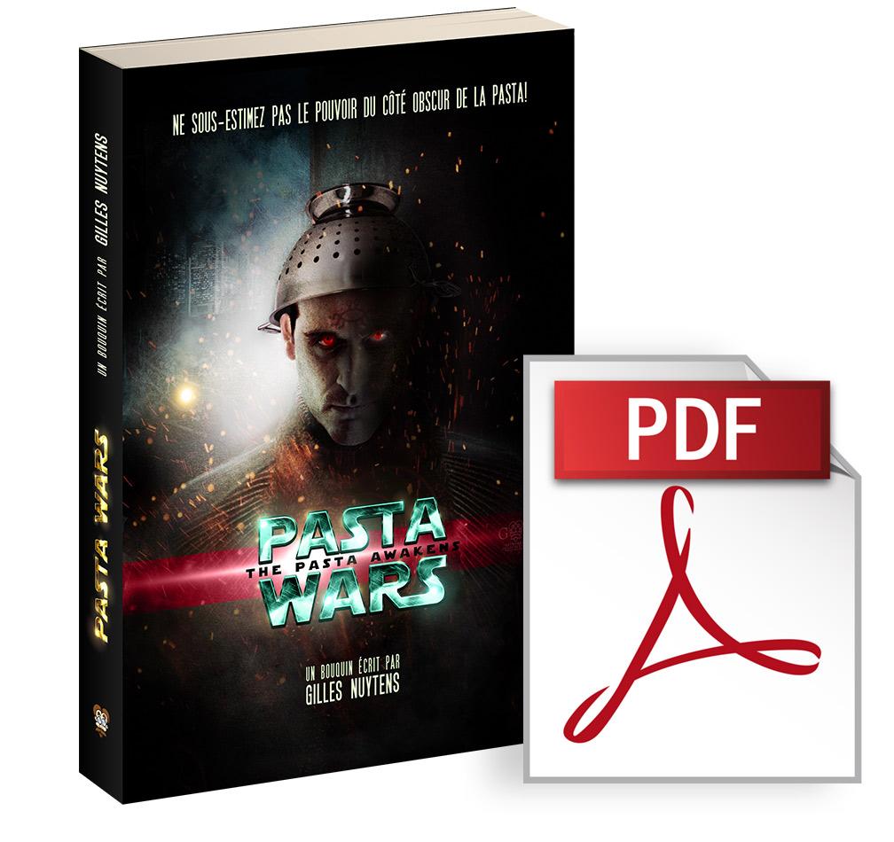 PDF de Pasta Wars
