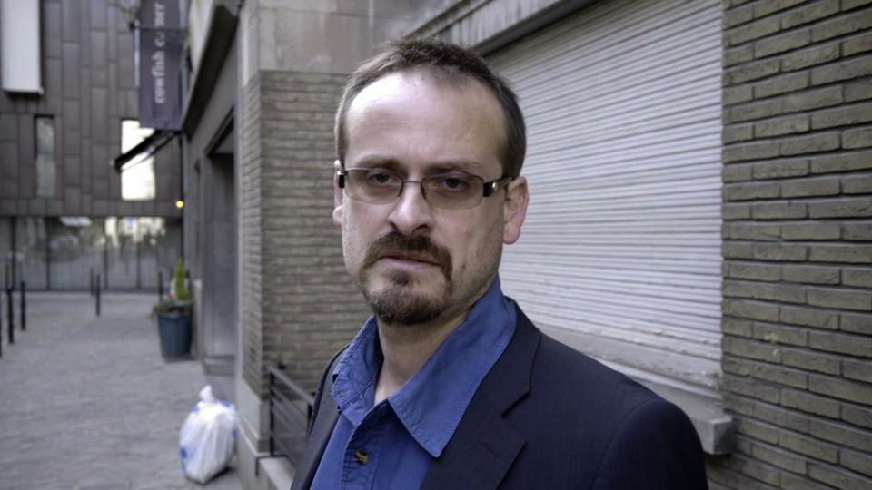 Gilles Nuytens - Dr Vancopen