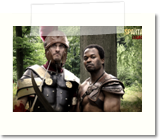 Gilles Nuytens foto - Spartacus Legacy